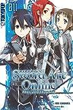 Sword Art Online - Novel 11