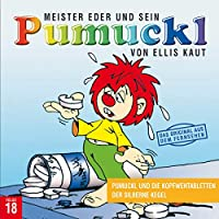 PUMUCKL 18