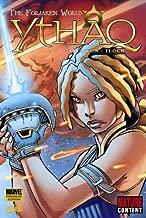 Soleil: Ythaq - The Forsaken World (Marvel Premiere Editions)