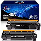 Uniwork Compatible Toner Cartridge Replacement for...