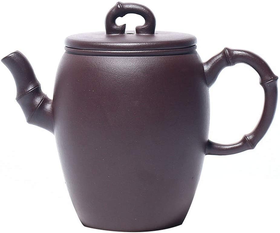 HUAXUE Teapot Japanese, Tea Maker Award-winning store Segment Pot Bamboo Selling rankings High P