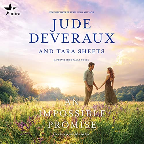 An Impossible Promise: Providence Falls, Book 2