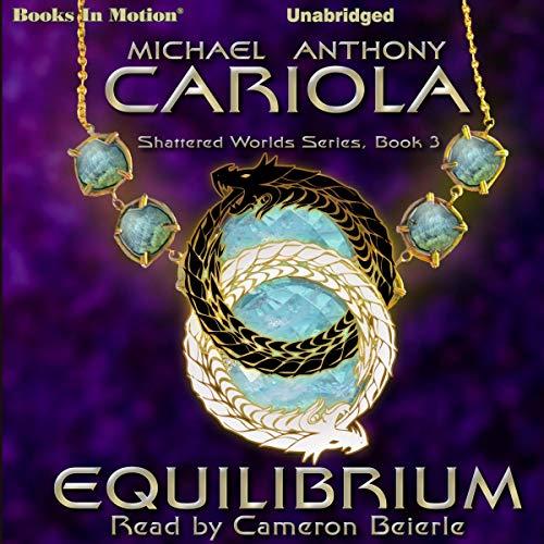 Equilibrium Titelbild