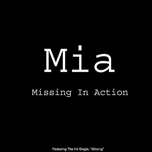 Image result for mia missing in action