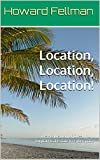 Location, Location, Location!: The Acquisition of Oceanfront Digital Real Estate in Cyberspace (English Edition)