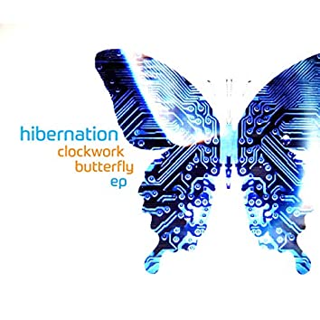 The Clockwork Butterfly EP