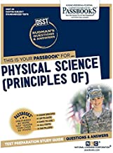Dsst Physical Science Principles of (Dantes Subject Standardized Tests)