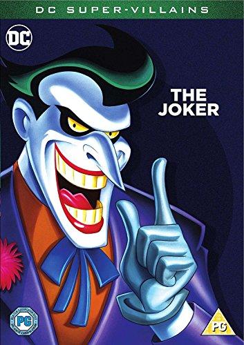 Dc Super-Villains: The Joker [Edizione: Regno Unito] [Edizione: Regno Unito]