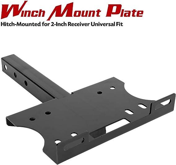 Dutton-Lainson 24110 6565 Universal Mounting Bracket