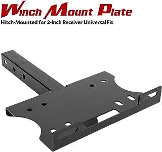 Best trail gear winch plate Reviews