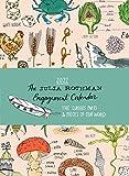 Julia Rothman Farm, Food, Nature Engagement Calendar 2022