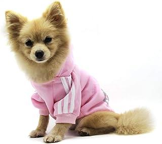 QiCheng&LYS Adidog Dog Hoodie Ropa, Mascota Cachorro