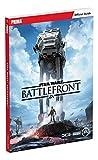 STAR WARS Battlefront Standard Edition Guide - Prima Games - 17/11/2015
