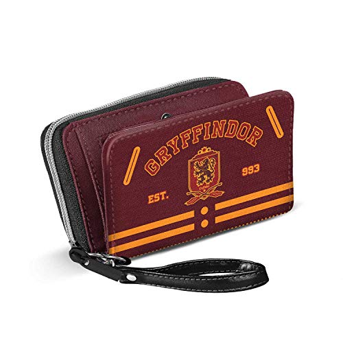Harry Potter Varsity-Portefeuille