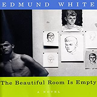 The Beautiful Room Is Empty cover art