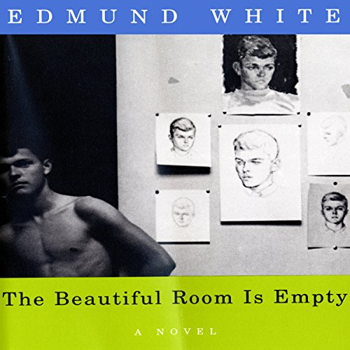 Couverture de The Beautiful Room Is Empty