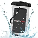 Wicked Chili Beach Bag fr Samsung Galaxy S5, S4, S3, Note 3, S4 mini, S3 mini, Motorola Moto G, Moto...