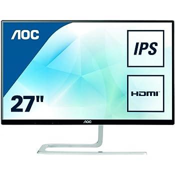 AOC I2781FH - Monitor de 27