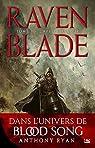 Raven Blade, tome 1 : L'Appel du loup par Ryan