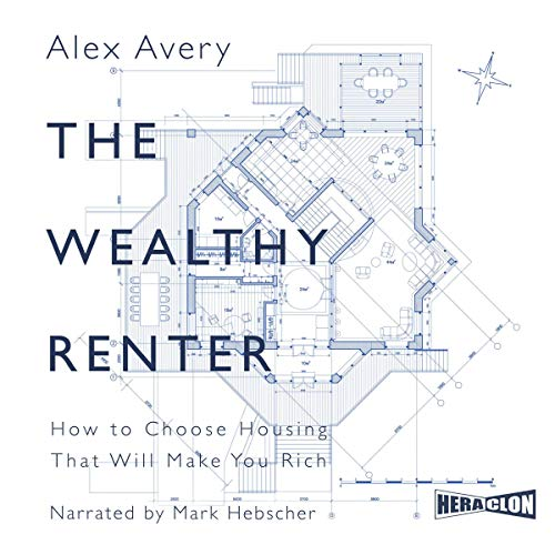 The Wealthy Renter cover art