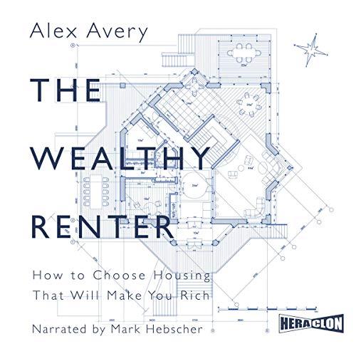 『The Wealthy Renter』のカバーアート