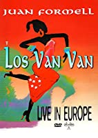 LIVE IN EUROPE [DVD] [Import]