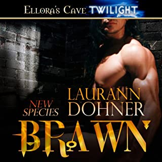 Brawn cover art