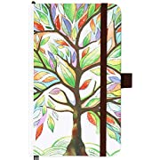 2021 Pocket Planner/Calendar - Weekly & Monthly Pocket Planner, Jan - Dec 2021, Agenda Planner and Schedule Organizer with Pen Holder, Note Pages and Inner Pocket