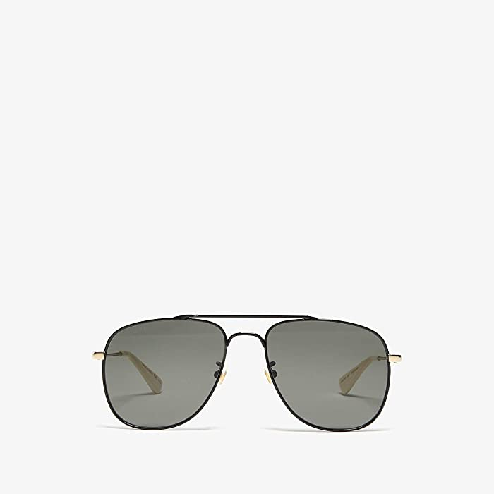 Gucci  GG0514S (Black) Fashion Sunglasses