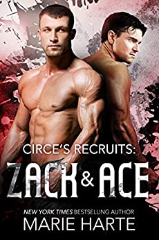 Circe's Recruits: Zack & Ace by [Marie Harte]