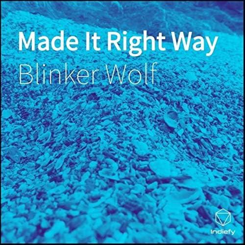Blinker Wolf