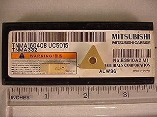 US Seller Mitsubishi Carbide Inserts KGT3N US735 10 pcs