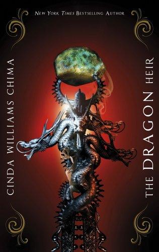 The Dragon Heir (Heir Chronicles Book 3) (English Edition)