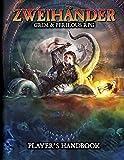 Zweihander Grim & Perilous Rpg Player's Handbook