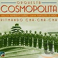 Ritmando Cha Cha Cha 1953-55