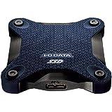 I-O DATA ポータブルSSD 1TB 耐衝撃 軽量 PS4/PS4 Pro/Mac対応 USB3.1(Gen1) SSPH-UA1N/E
