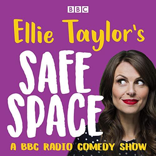 Ellie Taylor's Safe Space cover art
