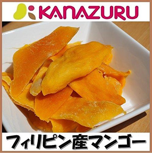 金鶴食品 フィリピン産マンゴー 500g