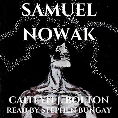 Samuel Nowak cover art