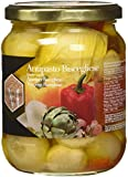 Mastrototaro Food Antipasto Biscegliese - 580 ml...