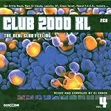 Vol. 4-Club 24 Xl by Club 2000 Xl