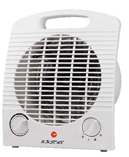Jocel TERMOVENTILADOR JTV013231 Calefactor 2000W