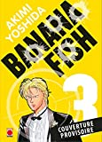 Banana Fish Perfect Edition T03