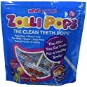 Zollipops Clean Teeth Anti-Cavity Sugar Free Lollipops with Xylitol