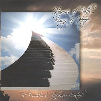Hymns of Faith. . . Songs of Hope