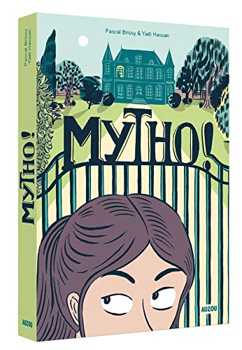 MYTHO ! (Grand format)