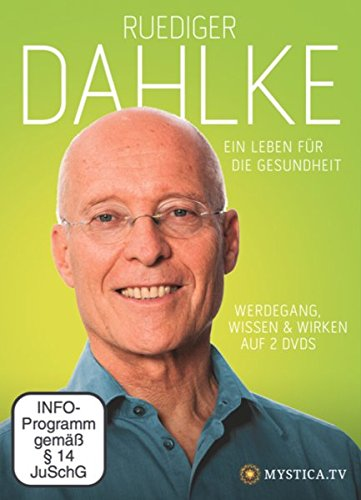 Ruediger Dahlke - Ein Leben für die Gesundheit [2 DVDs]