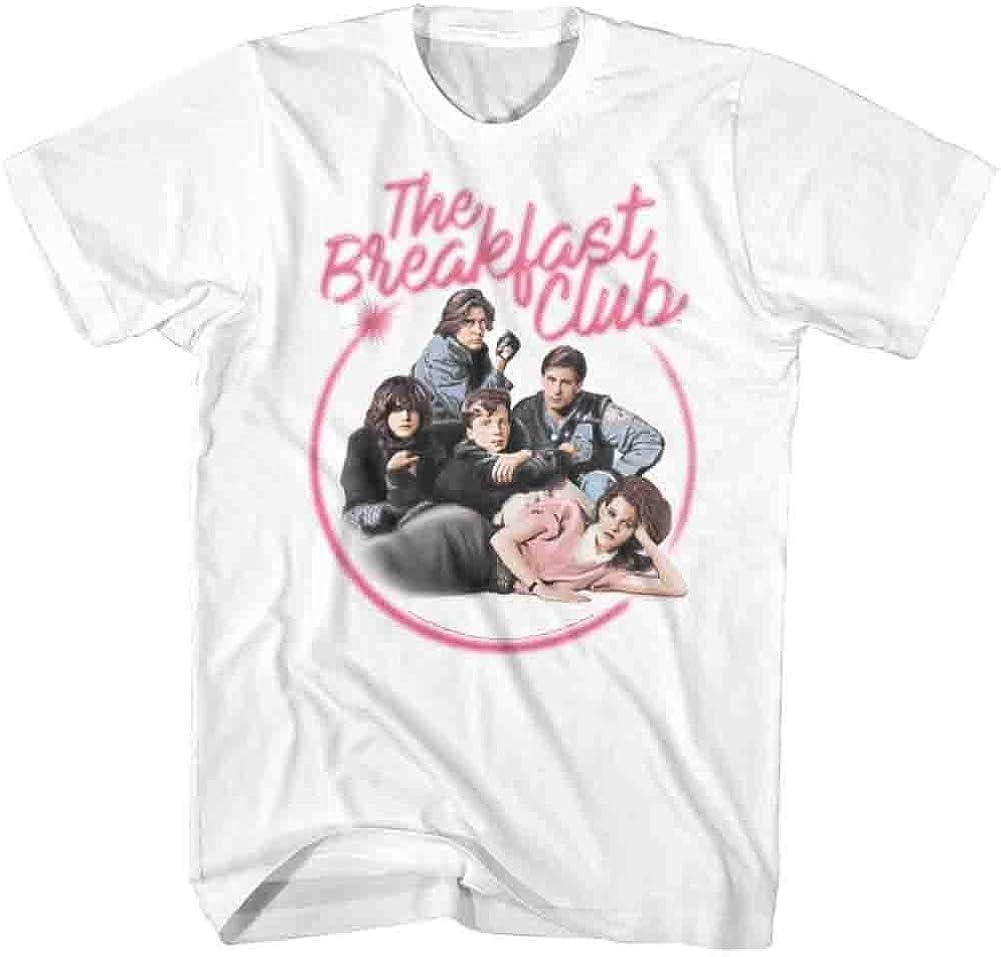 American Classics Breakfast Club 80s Film 人気商品 数量は多 Movie Teen Crew Whole