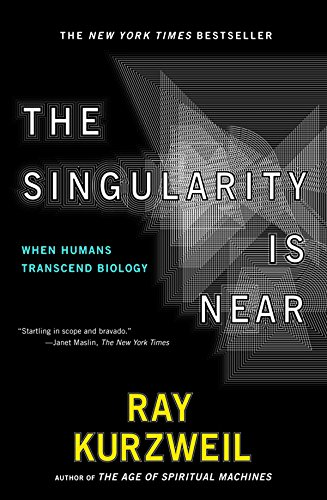 The Singularity Is Near: When Humans Transcend Biology (English Edition)