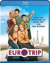 Eurotrip [Blu-ray] (Bilingual) [Import]